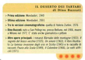 Dino Buzzati Il Deserto Dei Tartari Pdf