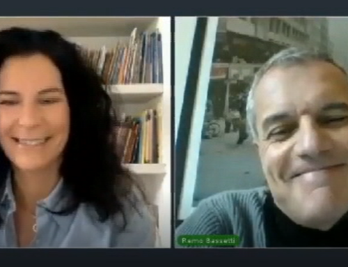 L'intervista a Erika Di Martino