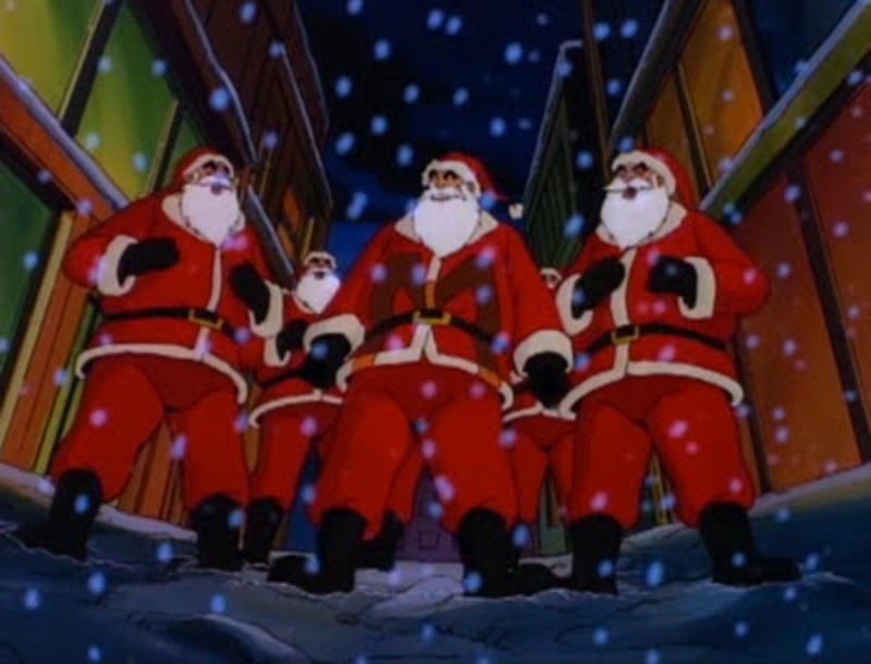 Dove Si Trova In Questo Momento Babbo Natale.Lettere E Pretesti Di Babbo Natale Per Non Portare I Regali Quest Anno
