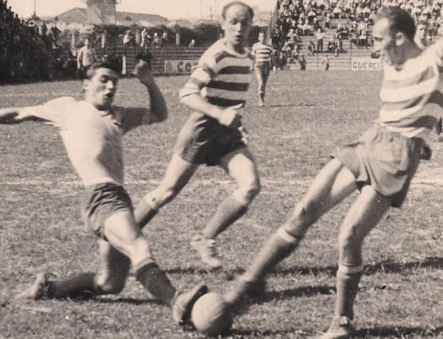 I pionieri del calcio