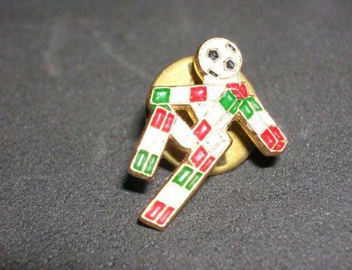Italia '90 affare mondiale