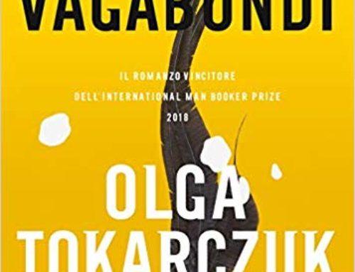I vagabondi di Olga Tokarczuk