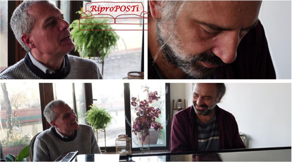 Intervista Bollani