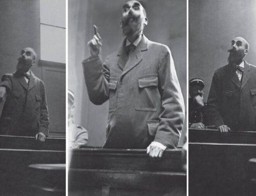 Storia di Landru il serial killer senza cadaveri