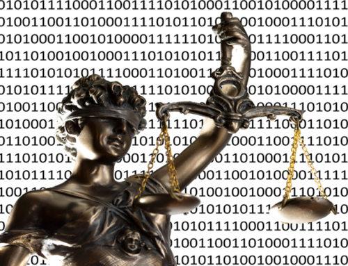 Vorreste essere giudicati da un magistrato o da un algoritmo?