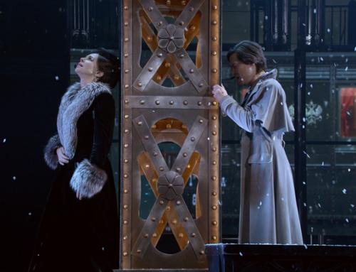 I silenzi in Anna Karenina