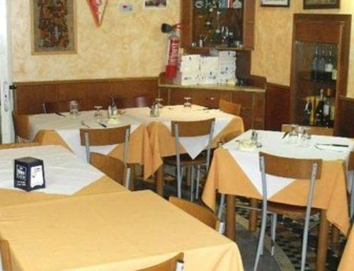 Pipp food/12. Se Casa P. fosse un ristorante