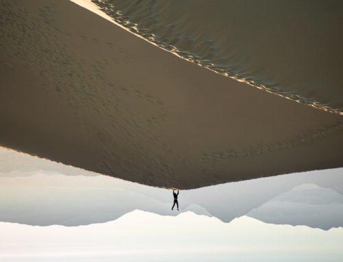 Silenzio della natura e silenzio interiore