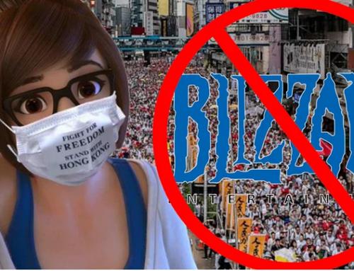 Blizzard, Hong Kong e la rivolta dei gamers. I confini porosi della vita virtuale.