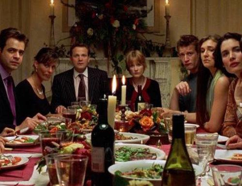 Zucchero e veleni nei biglietti d'auguri in una cena natalizia di tradizione ventennale
