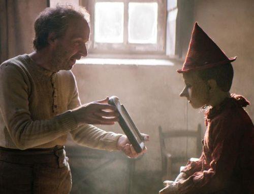 """Recensione del film """"Pinocchio"""""""