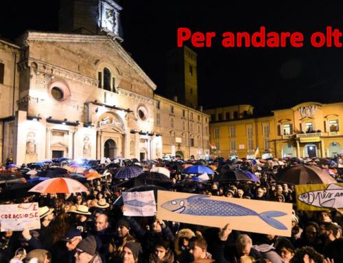 Cosa possono fare le Sardine per l'Italia