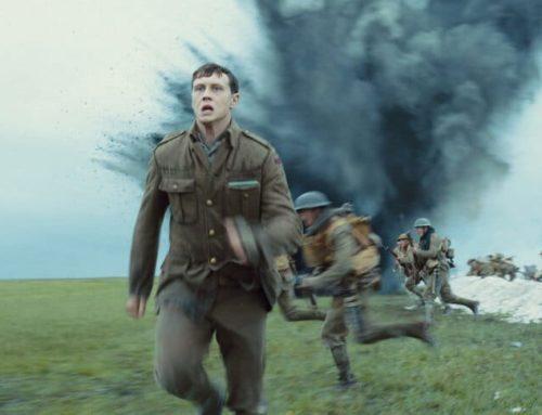 """Recensione del film """"1917"""""""
