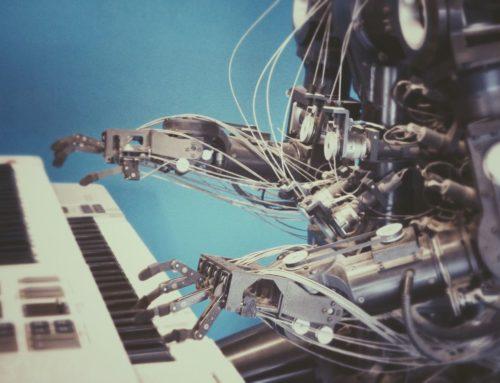 Diritti d'autore per l'algoritmo artista?