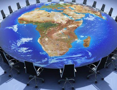 Il virus e la globalizzazione