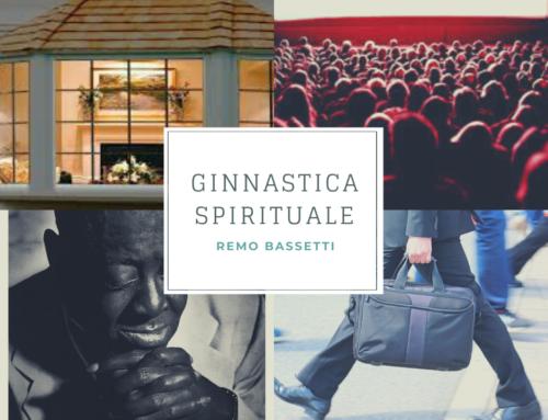 Proposte di ginnastica spirituale
