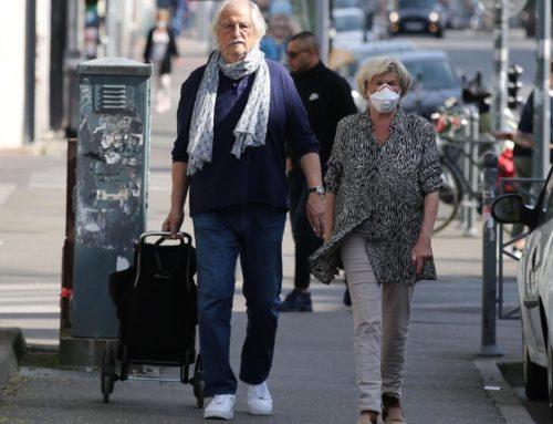 Cosi abbiamo vissuto la pandemia