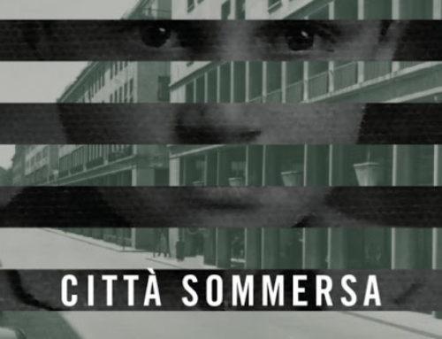 """Quegli scarti da colmare. """"Città sommersa"""" di Marta Barone"""