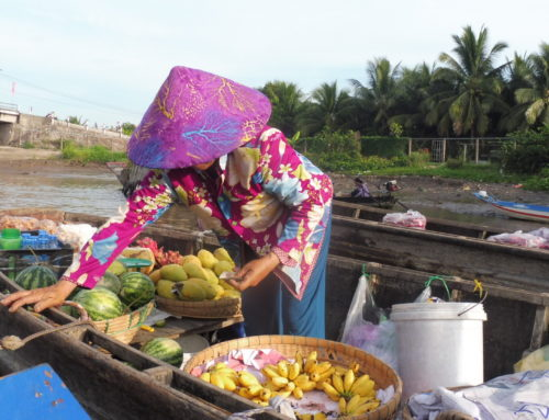 Ufficio visti: Vietnam