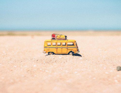 Brevissima storia delle vacanze