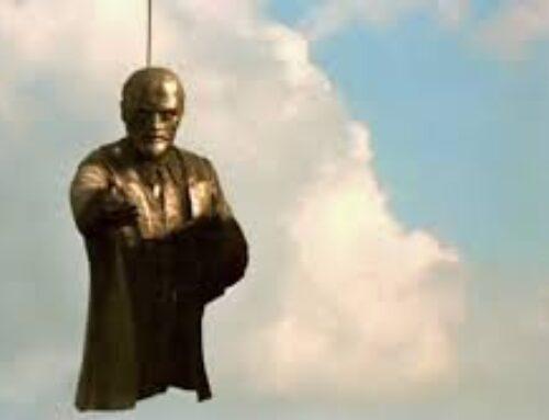 Offendersi con le statue