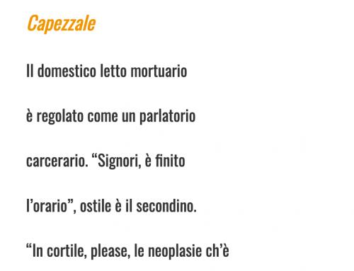 Capezzale