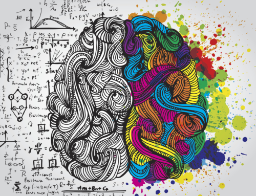 Come la rete sta spegnendo la creatività