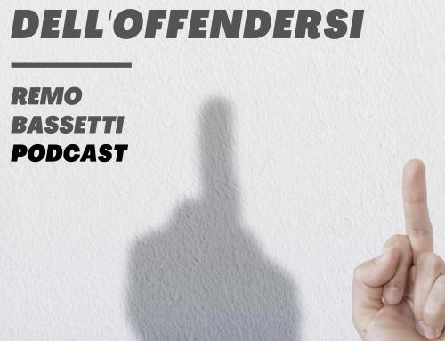 Marketing. Podcast: Enciclopedia dell'Offendersi