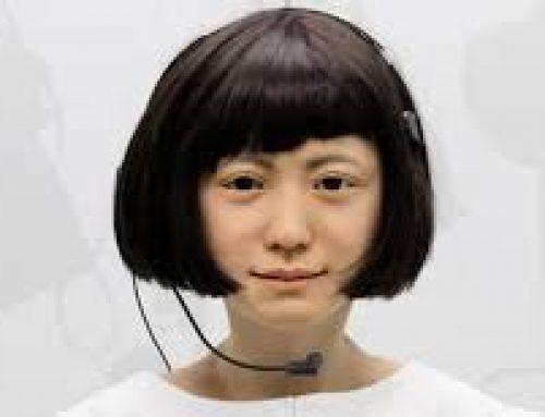 La versione di Ishiguro sull'intelligenza artificiale